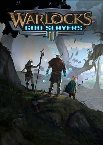 Warlocks 2: God Slayers Steam Digital Code Global, mmorc.com