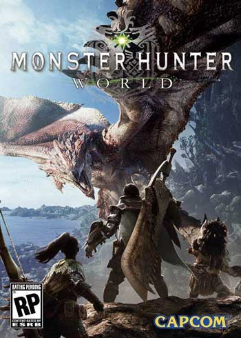 Monster Hunter World Steam Digital Code Global