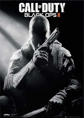 Call of Duty: Black Ops II Steam Digital Code Global, mmorc.com