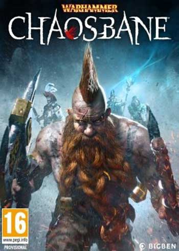 Warhammer: Chaosbane Steam Digital Code Global, mmorc.com