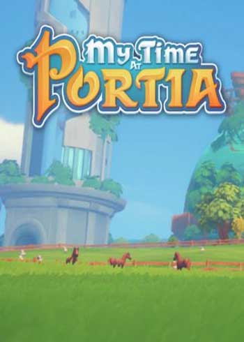 My Time at Portia Steam Digital Code Global