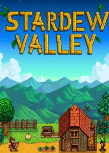 Stardew Valley Steam Digital Code Global