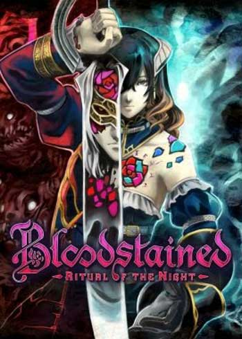 Bloodstained: Ritual of the Night Steam Digital Code Global