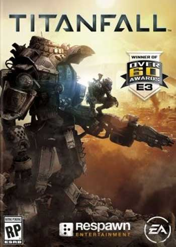 Titanfall Origin Digital Code Global, mmorc.com