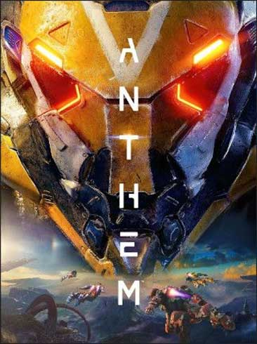 Anthem Origin Digital Code Global, mmorc.com