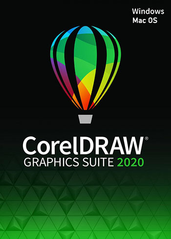 CorelDRAW Graphics Suite 2020 for Windows/Mac Key Global, mmorc.com