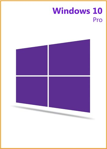 Windows 10 Pro Professional Key Global 32/64 Bit