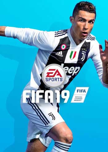 FIFA 19 Origin Digital Code Global, mmorc.com