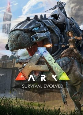 ARK Survival Evolved Steam Digital Code Global