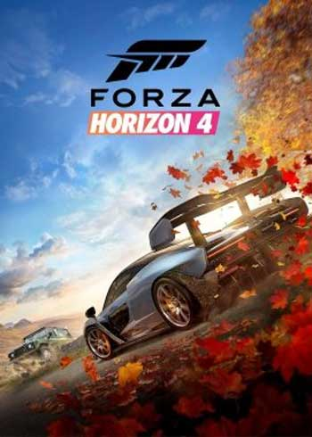 Forza Horizon 4 Xbox Digital Code Global, mmorc.com