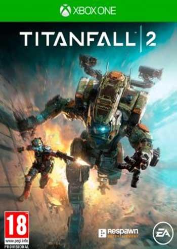 Titanfall 2 Xbox One Digital Code Global