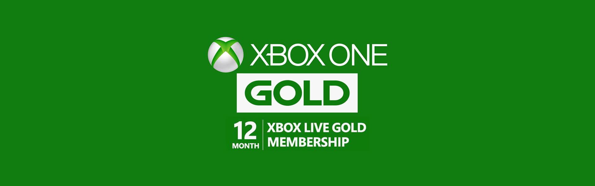 Xbox Live 12 Months Gold Subscription Card Global,MMORC.com